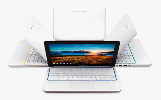 HP Google Chromebook