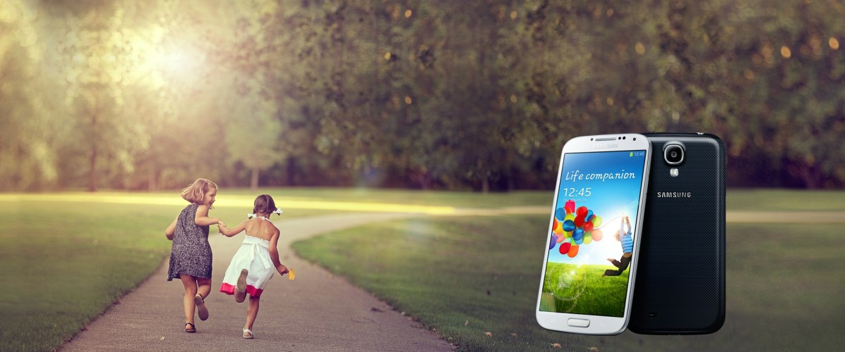 How To 'EASILY and QUICKLY' Take Screenshots With Samsung Galaxy S4 Or Any Other Similar Android Phone
