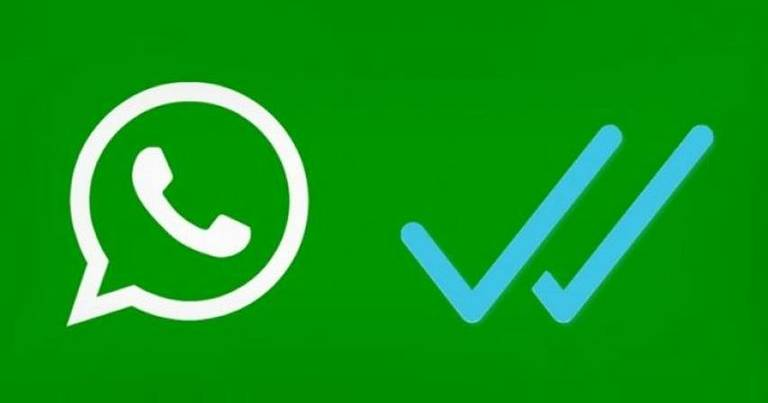 How to read Whatsapp messages without showing Whatsapp blue tick