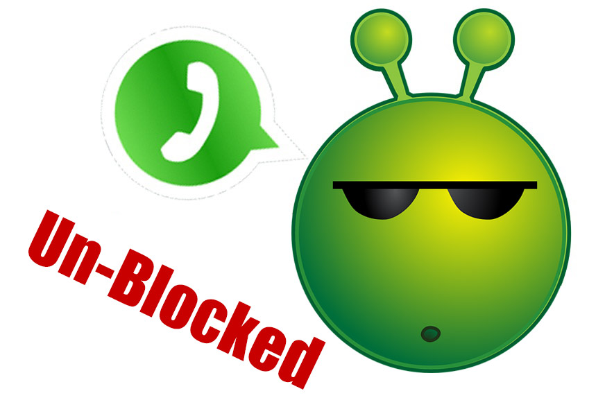 How To Unblock Yourself on WhatsApp If Someone Has Blocked