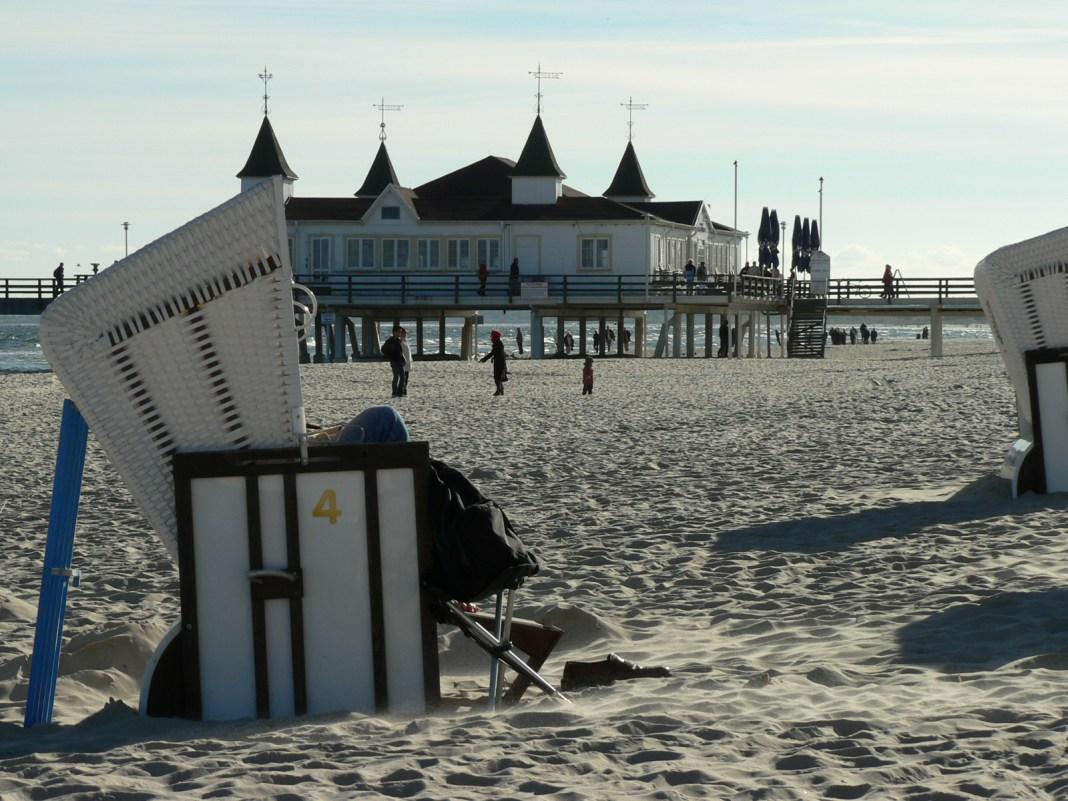 Reif für die Insel: Nicht weit weg von Ahlbeck (Foto) empfängt das Travel Charme Strandidyll in Heringsdorf seine Gäste