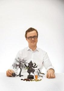 Barmanager Arnd Heissen
