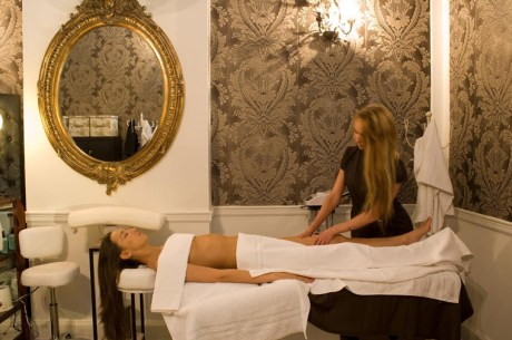The Spa Brussels