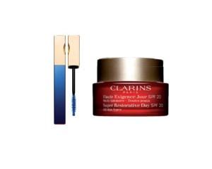 Innovativ: Zahlreiche Clarins-Produkte wurden zu Klassikern. Die Pflegewirkung steht auch bei den Make-up-Produkten im Fokus