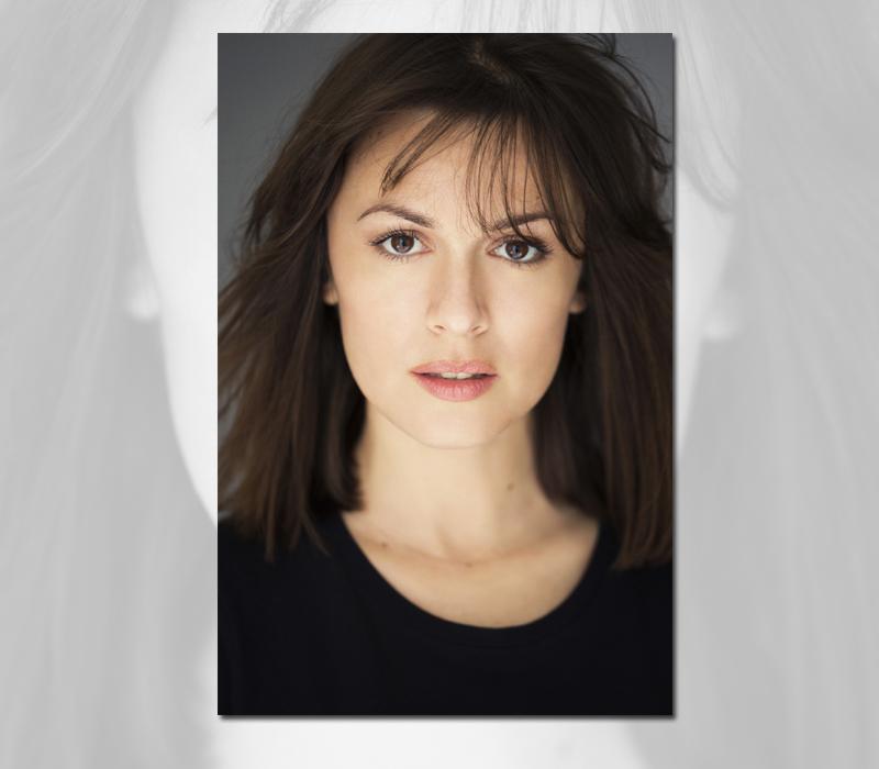 Natalia Avelon. Foto: Lars Borges