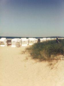 Ab an den Ostseestrand