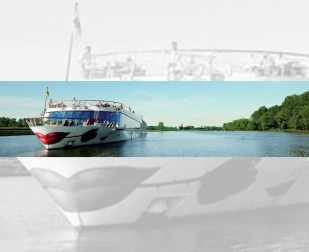A-Rosa Flusskreuzfahrt
