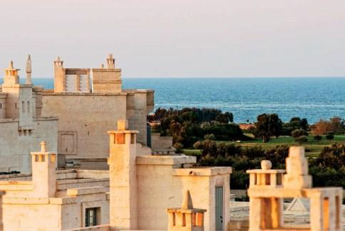 Borgo Egnazia, Apulien