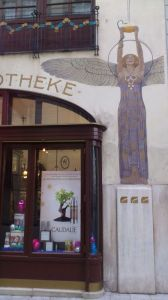 Wien Apotheke