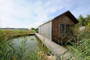 Hafnerleiten Wasserhaus
