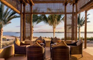 Desert Islands Resort & Spa by Anantara, Abu Dhabi