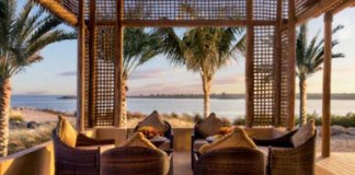 Desert Islands Resort & Spa by Anantara, Abu Dhabi