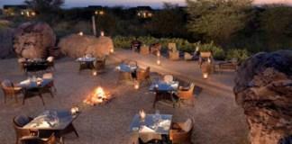 Sir Bani Yas Island Al Sahel Villa Resort, Abu Dhabi
