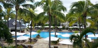 Heritage Le Telfair Golf & Spa, Mauritius