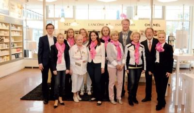 Parfümerie und Mode Müller in Leinfelden