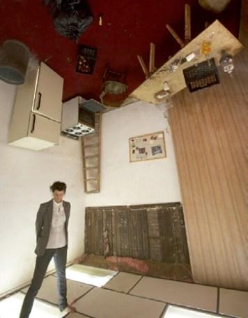Nach Revolution riecht der gleichnamige Duft der New Yorker Künstlerin Lisa Kirk