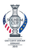 Solheim Cup 2015