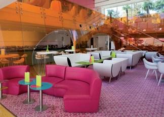 Semiramis Hotel Athen