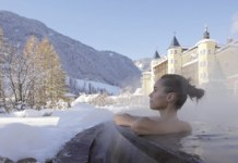 Adler Dolomiti Spa Resort