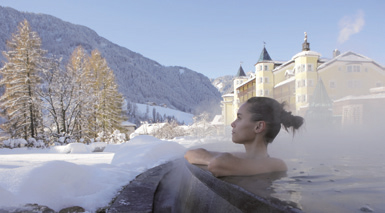 Adler Dolomiti Spa Resort