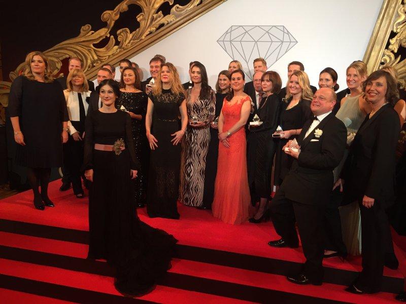 Prix de Beauté 2016: die Gewinner