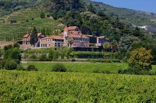 Das Six Senses Douro Valley