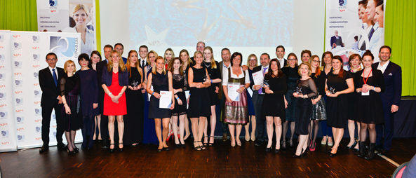 Spa Life International: die Gewinner der Spa Stars 2017. Foto: Dirk Holst