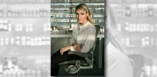 Mathilde Laurent. Foto: VKE