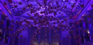 Prix de Beauté 2018: Gala im Kurhaus Wiesbaden