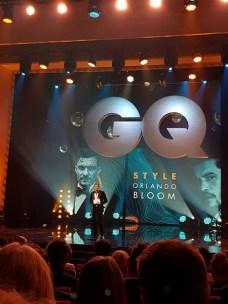 """Orlando Bloom (""""Style"""") wurde als Schauspieler und Stilvorbild ausgezeichnet"""