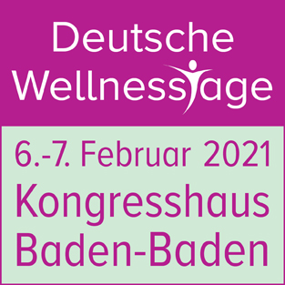 Deutsche Wellnesstage Baden-Baden 2021