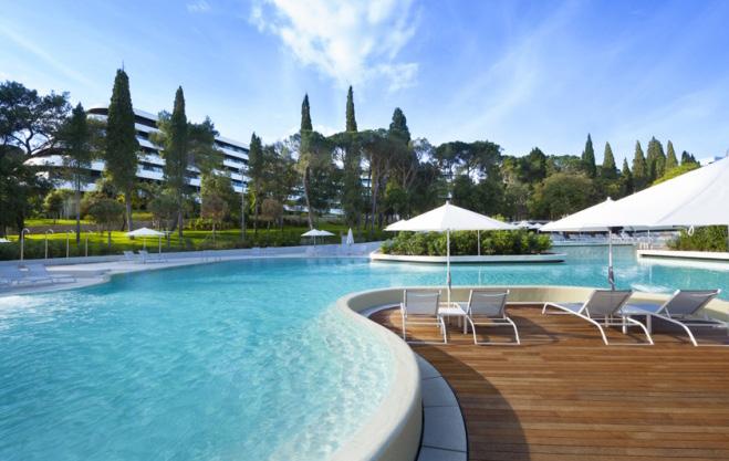 Maistra Hotel Lone, Rovinj, Kroatien