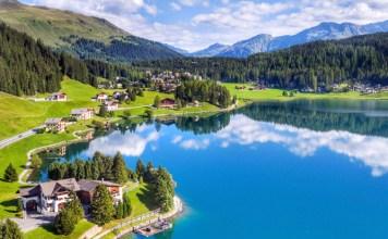 Steigenberger Grandhotel Belvédère, Davos