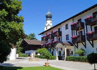 Gut Ising Chiemsee