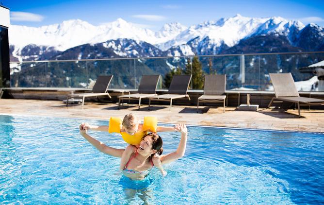 Health & Spa Premium Hotels