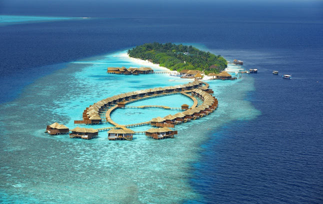 Lily Beach Resort Malediven