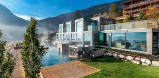 Mohr life Resort, Lermoos