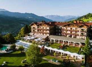 Hotel Oberforsthof, St. Johann/Alpendorf