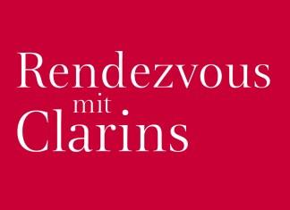 Clarins Schulungen
