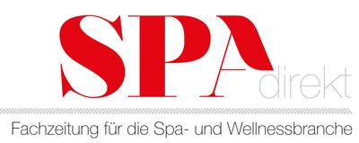 SPA direkt - Fachzeitung für die Spa- und Wellnessbranche