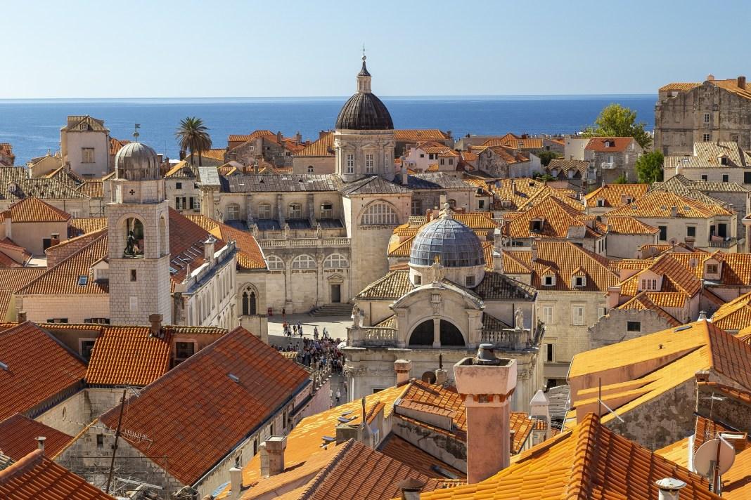 In Dubrovnik. Foto: Neil Morrell/Pixabay