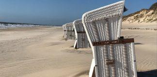 Ruhe am Strand. Severin*s Resort & Spa und Landhaus Severin*s Morsum Kliff auf Sylt