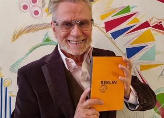 Das Lippenstiftmuseum in Berlin von René Koch wird im Reiseführer empfohlen.