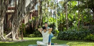 Chiva-Som International Health Resort