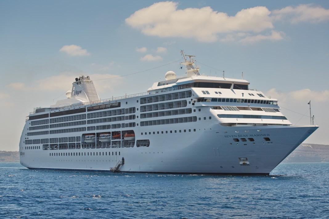 Luxus an Bord: Seven Seas Mariner