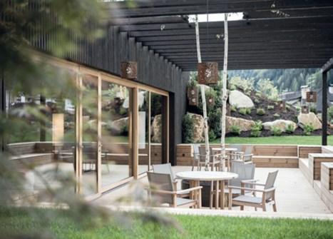 Alder Spa Resort Dolomiti