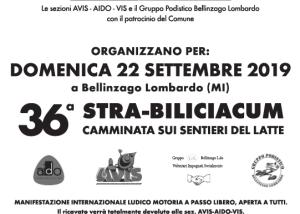 36° STRA-BILICIACUM @ Bellinzago Lombardo - Centro Sportivo | Lombardia | Italia