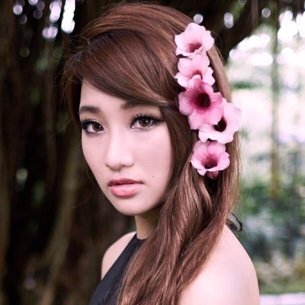 Christine Chia