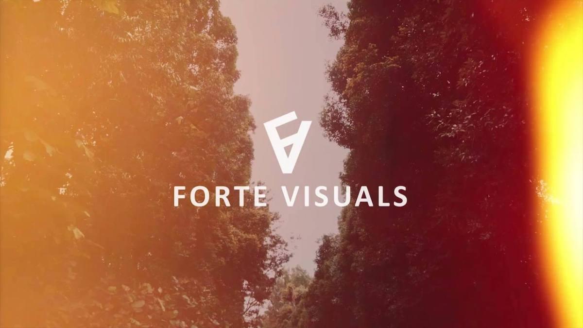 Forte Visuals