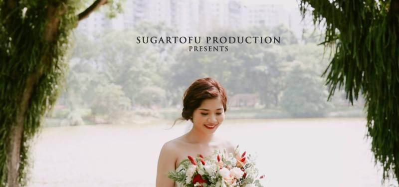 Sugartofu Production